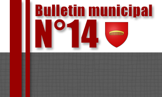Bulletin d'informations municipales N° 14