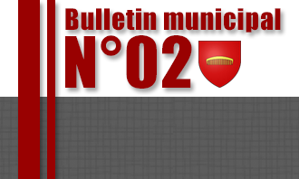 Bulletin d'informations municipales N° 02