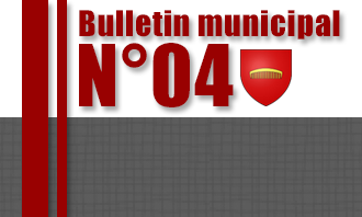Bulletin d'informations municipales N° 04