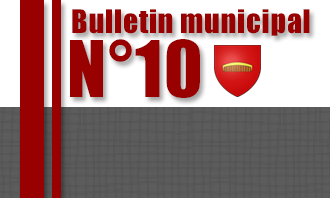 Bulletin d'informations municipales N° 10