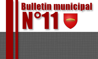 Bulletin d'informations municipales N° 11