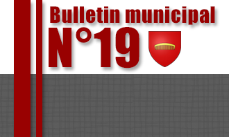 Bulletin d'informations municipales N° 19