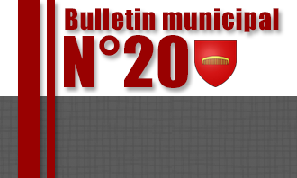 Bulletin d'informations municipales N° 20
