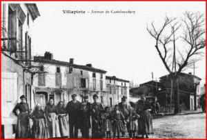 avenue de Catelnaudary