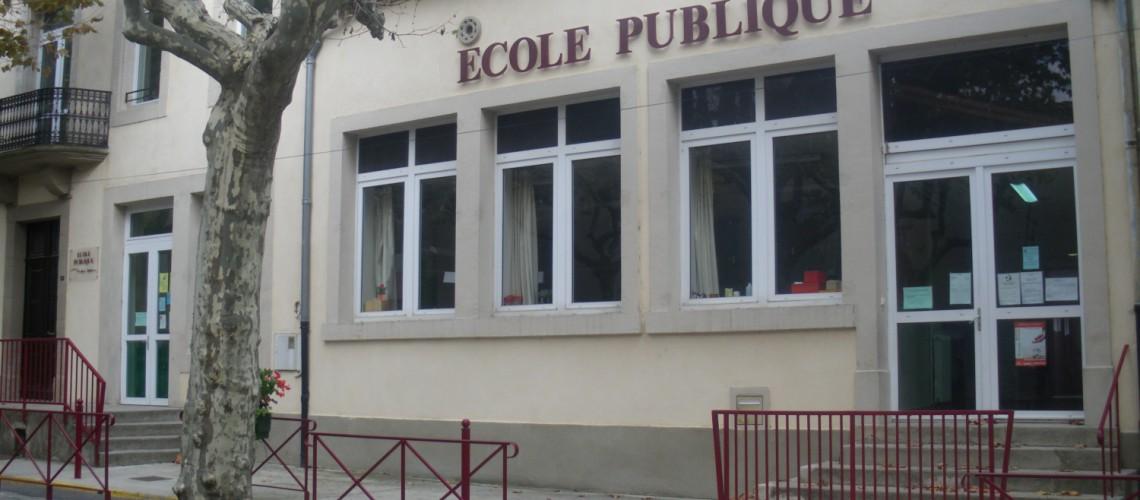 L'école de Villepinte