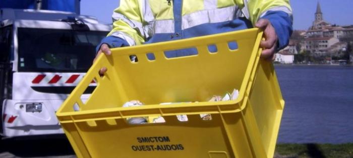 Pas de collecte des ordures ménagères jeudi 14 juillet 2016