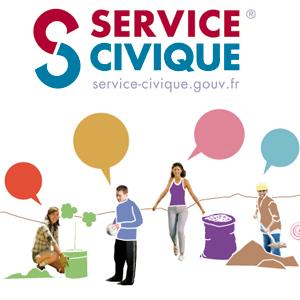 Recrutement d'un «  Médiateur pour la qualité éducative » au sein du service jeunesse de la Communauté de  Communes Piège Lauragais et Malepére dans le cadre d'un service civique.