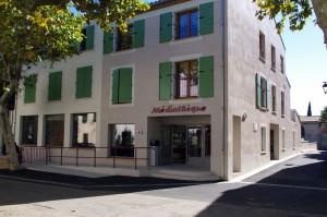 Fermeture estivale pour la médiathèque de Villepinte