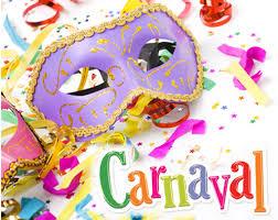 Carnaval de l'école Max Savy