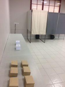 Elections présidentielles : Résultats 2° tour