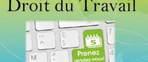 Information de la DIRECCTE de l'Aude : Réception du Public -Service Renseignement en droit du travail