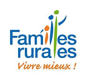 Une nouvelle association : Familles rurales