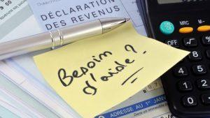 Maison de Service au Public : permanences pour les déclarations d'impôts