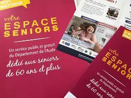 Atelier sophrologie pour les séniors organisé par l'Espace Séniors/Lauragais