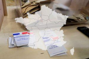 Résultat des élections régionales du 27 juin 2021 à Villepinte